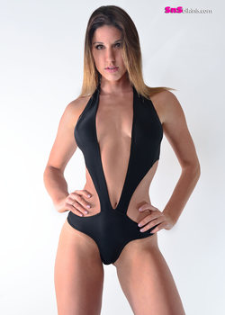 SWEET ANGEL One piece Swimwear