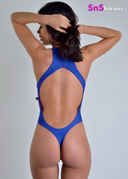 NAOMI Hot & Beautiful Swimsuit