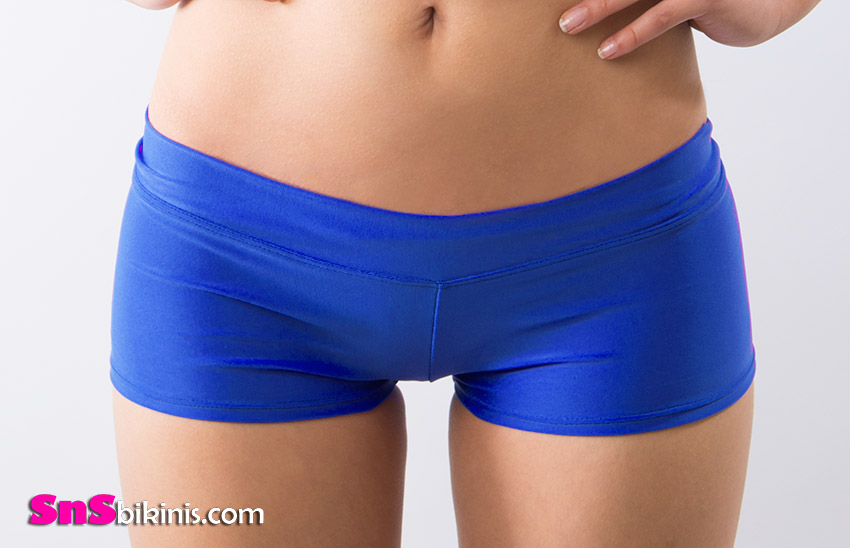 HUMPY SHORT Hot Mini Short