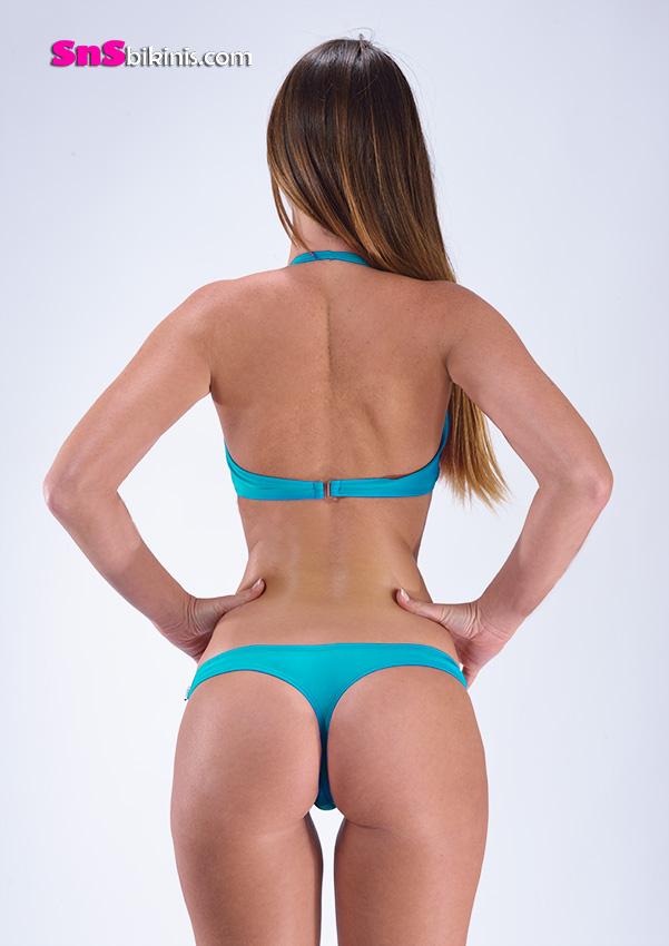 Darcy Sexy Maxi Bikini Brazilian Thong