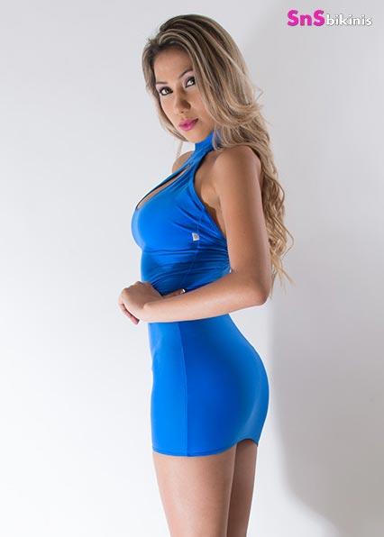 Valerie Hot Night Dress Mini Skirt Vcapcu002 63 00