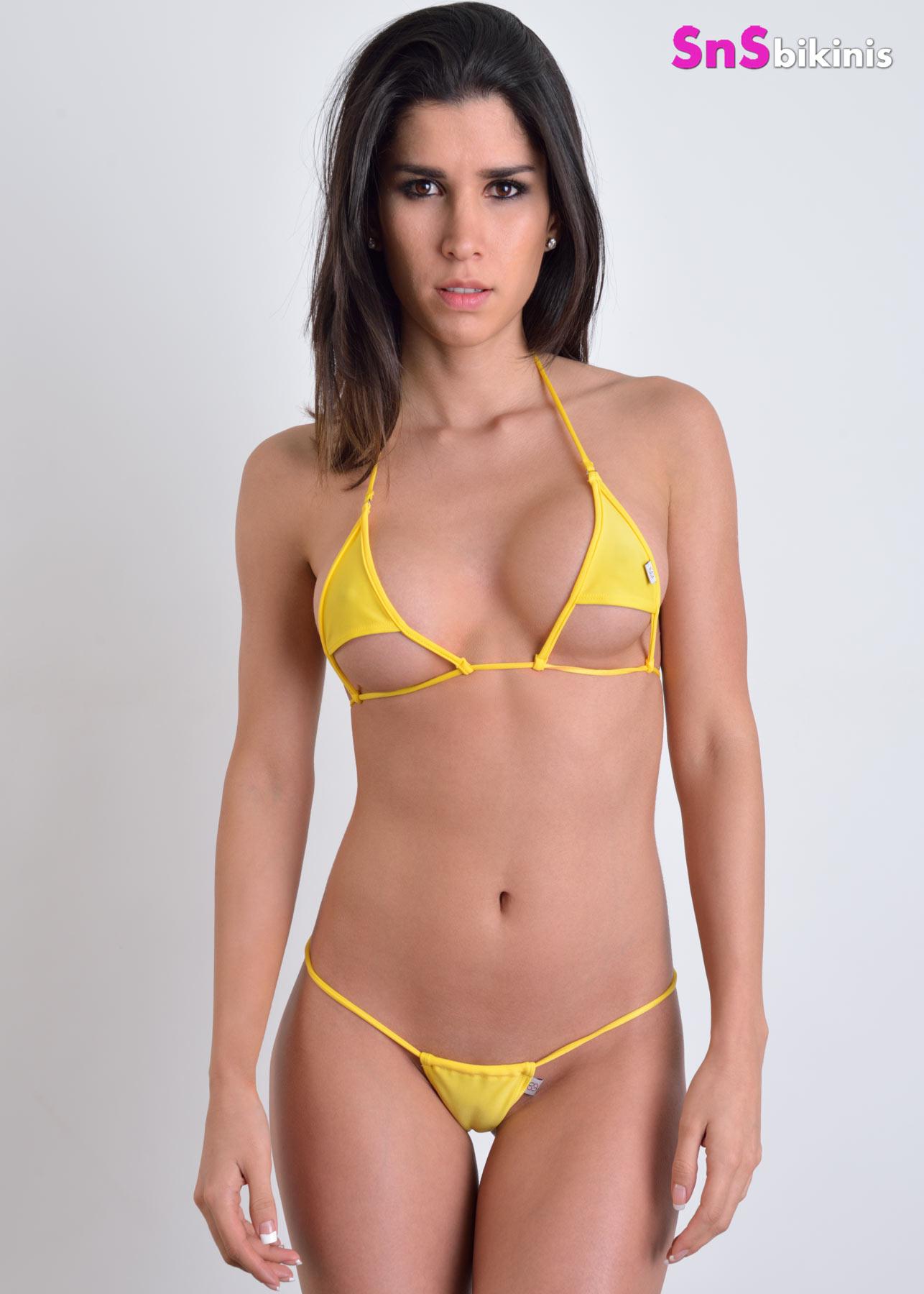 Isabella Very Sexy Minibikini Tpnd002 Trutw001 Bot
