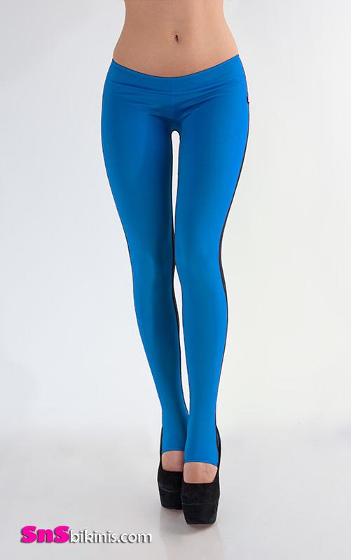 Yvette Sexy Translucent Legging Yyabig001 64 00
